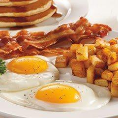 Drop-Off Hot Breakfast